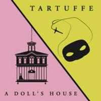 A.C.T. Master of Fine Arts Program Announces A DOLL'S HOUSE and TARTUFFE in February