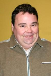 John Pinette to Perform at DuPont Theatre, 9/20