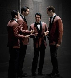 JERSEY BOYS Film Keeps Frankie Valli CD at No. 1; Tix for Broadway Musical Up 4.8%