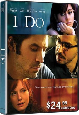 Glenn Gaylord's 'I Do' Coming to DVD, 9/3