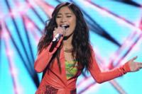 AMERICAN IDOL Finalist Jessica Sanchez to Release Debut Album Featuring Ne-Yo