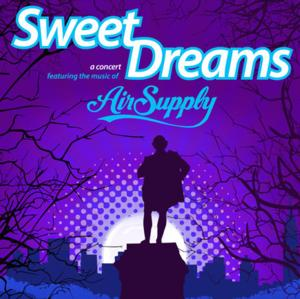 Justin Matthew Sargent, Rebecca Faulkenberry & More Set for SWEET DREAMS Concert Featuring Music of Air Supply at 54 Below, 7/2