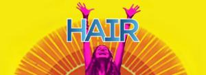 HAIR, Starring Kristen Bell, Amber Riley, Hunter Parrish and More, Brings the Sunshine to the Hollywood Bowl Tonight