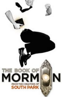 2013/2014 Broadway in Atlanta Season Will Feature THE BOOK OF MORMON, GHOST and More