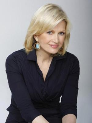 ABC's DIANE SAWYER Hillary Clinton Interview is Monday's Most-Watched TV Show