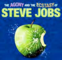 THE AGONY & THE ECSTASY OF STEVE JOBS to Open in London, February 5