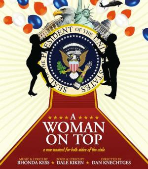 Reathel Bean Joins Karen Mason and More in A WOMAN ON TOP Industry Reading, 7/9; Cast Complete!