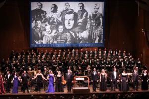 Richard Tucker Music Foundation to Host 100th Anniversary Gala at Avery Fisher Hall, 11/17; Set for PBS Broadcast 1/10