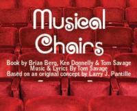 Beavercreek Community Theatre Presents MUSICAL CHAIRS, 9/7