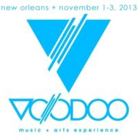 2013 VOODOO Music Festival Pre-Sale Tickets Now Available
