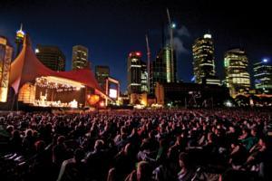Opera Australia Presents MAZDA OPERA IN THE DOMAIN, 2/1