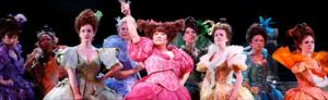 CINDERELLA to Launch National Tour in 2014; Chicago Run Begins December 16