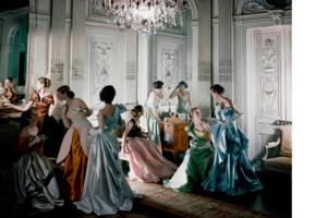 The Met Museum Presents Sunday at the Met: A Conversation on Glamour and Charles James  with Designer Zac Posen and Curator Jan Glier Reeder, 6/22