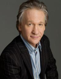 Bill Maher Returns to The Orleans Showroom, 9/8-9