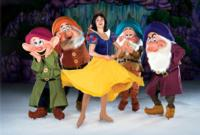 EJ Nutter Center Presents DISNEY ON ICE: TREASURE TROVE, 10/18 - 10/21