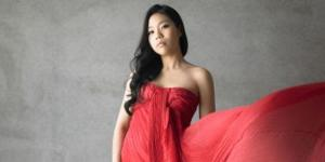 Joyce Yang Makes Seattle Debut At Meany Hall, 2/19