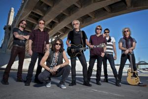 Styx, Foreigner & Don Felder Set for THE SOUNDTRACK OF SUMMER at Orleans Arena, 7/25