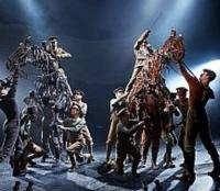 Segerstrom Center Offers Military Rush Discounts for WAR HORSE, 1/22-2/3