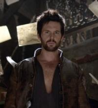 Starz to Premiere DA VINCI'S DEMONS on 4/12