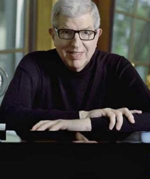 PBS' MARVIN HAMLISCH: WHAT HE DID FOR LOVE Set for January DVD Release