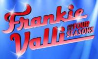 FRANKIE VALLI AND THE FOUR SEASONS Headed to Broadway -  Concerts at Broadway Theatre 10/19-27