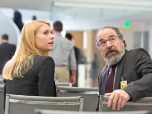HOMELAND's Alex Gansa Reveals Season 4 Secrets