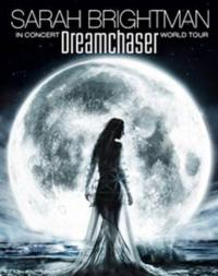 Sarah Brightman Tour Announces New Cincinnnati Date, 10/2; Moves to Music Hall
