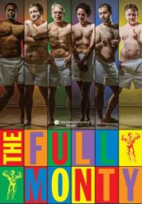 Keegan Theatre Extends THE FULL MONTY thru June 8