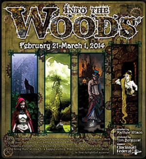 Beechmont Players  to Present INTO THE WOODS, 2/21-3/1