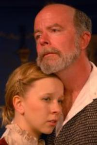 BWW Reviews: THE JEWEL IN THE MANUSCRIPT