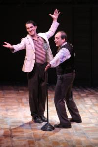 National Yiddish Theatre's THE GOLDEN LAND Resumes Off-Broadway, Now thru 1/6
