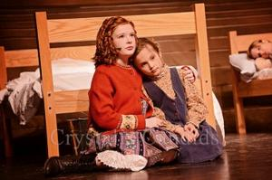 BWW Reviews: ANNIE Takes Over the Stage in Chambersburg