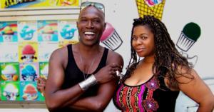 James Jackson Jr. & LaDonna Burns to Bring THE BLACK-UPS to Joe's Pub, 8/10