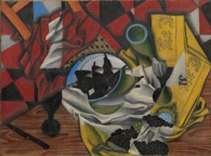 BWW Reviews: Reconstructing a Revolution with CUBISM: THE LEONARD A. LAUDER COLLECTION