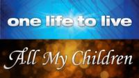BREAKING: Cancelled Soaps ALL MY CHILDREN, ONE LIFE TO LIVE Set for Online Revival