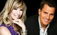 Leeza Gibbons, Bill Rancic to Host ITV's AMERICA NOW, Premiering 9/10