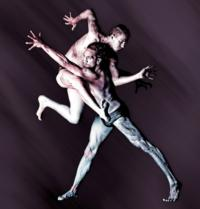 Bangarra Dance Theatre Presents World Premiere Australian National Tour of BLAK, May-July 2013