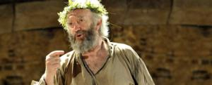 Almeida's KING LEAR Set for Global Online 'Watchalong' via Digital Theatre Today