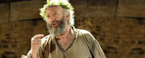 Almeida's KING LEAR Set for Global Online 'Watchalong' via Digital Theatre, June 5