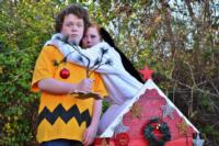 Columbia Children's Theatre YouTheatre Presents A CHARLIE BROWN CHRISTMAS for Charity, 12/6-9
