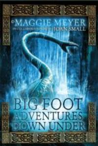 Maggie-Meyer-Takes-Readers-on-an-Adventure-with-Cryptids-Hominids-andBig-Foot-Adventures-Down-Under-Await-in-New-Novel-20010101
