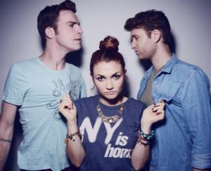 MisterWives Announces Tour with Bleachers this Summer; Releases 'Reflections Remixes'