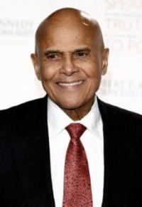 NAACP to Honor Harry Belafonte as 97th Spingarn Medalist