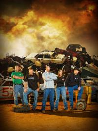 Velocity's KINGS OF CRASH Set to Premiere on 2/10