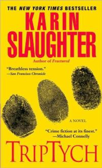 Karin Slaughter's 'Will Trent' Novels to be Adapted into Made-for-TV Movies