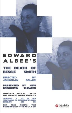 New Brooklyn Theater's Site-Specific THE DEATH OF BESSIE SMITH Plays Now thru 1/19
