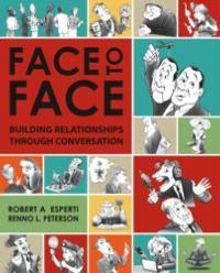 Quantum Publishing Releases FACE-TO-FACE Self-Help Book