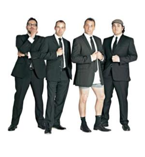 2014 truTV Impractical Jokers Tour Coming to Omaha's Orpheum Theater, 9/27