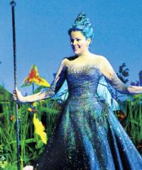 Toronto's THE WIZARD OF OZ Extends Through June 2, 2013