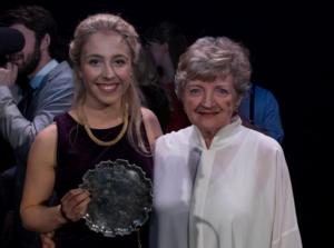 Corrine Priest Takes Top Honour at Stephen Sondheim Society Student Performer Of The Year Competition; Winners Announced!